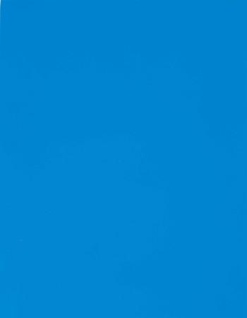 15 mil - Solid Blue Liner