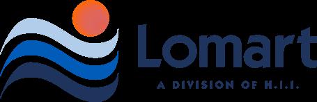 Lomart Logo